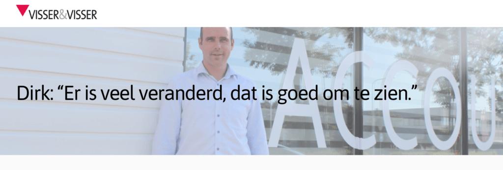 Interview Dirk Verheul